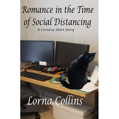 Romance in the Time of Social Distancing: A Covid-19 Short Story Book image