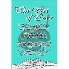 The Art of Love Book Image