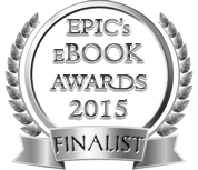 EPIC ebook Award 2015 Finalist