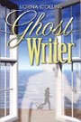 Ghost Writer cover design