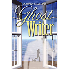 Ghost Writer Book Image