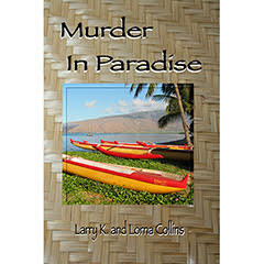Murder In Paradise Book Image