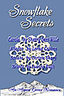 Snowflake Secrets cover design
