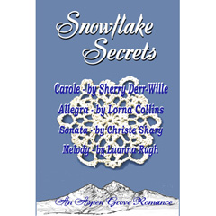 Snowflake Secrets Book cover