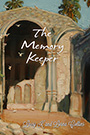 The Memory Keeper cover design