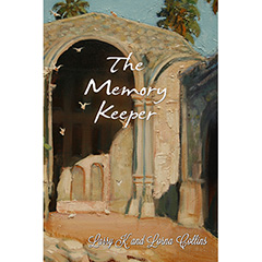 The MemoryKeeper Book Image